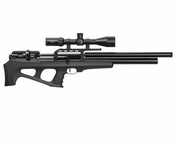 Bilde av FX Wildcat MKIII Sniper - 7.62mm PCP