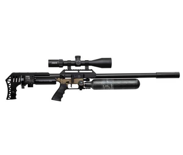 Bilde av FX Impact M3 Sniper - 5.5mm PCP Luftgevær -