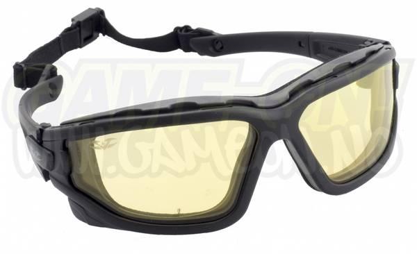 Bilde av Valken V-Tac Zulu Softgunbriller - Gul