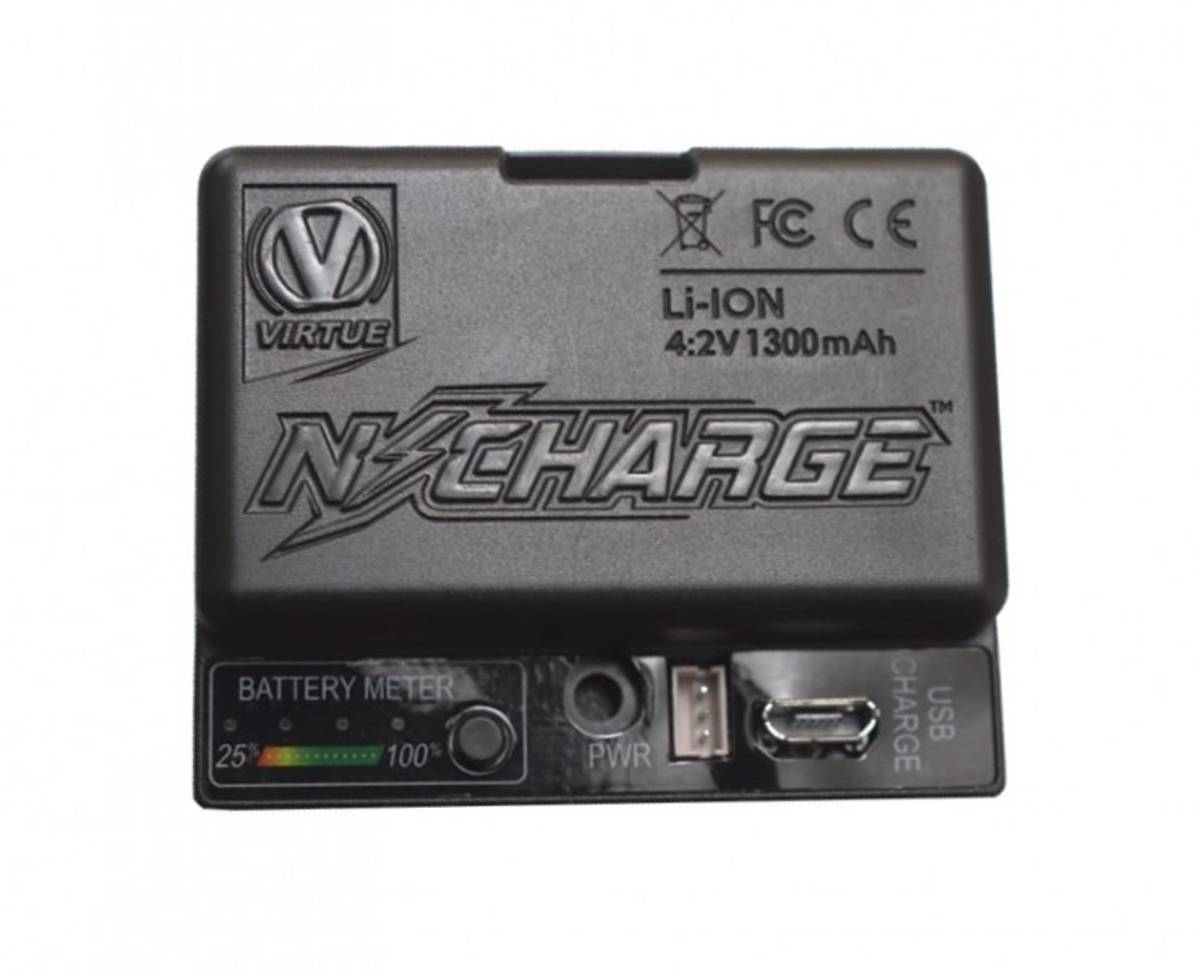 Virtue N-Charge Lithium Ion Battery Pack - Spire/Rotor