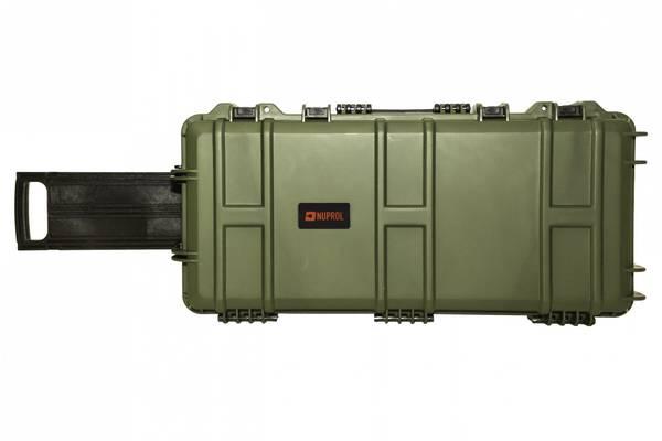 Bilde av Nuprol - Medium Hard Case med Hjul PnP(SMG) -