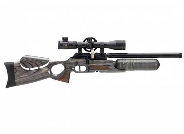 Bilde av FX Crown MKII Continuum - 6.35mm PCP Luftgevær