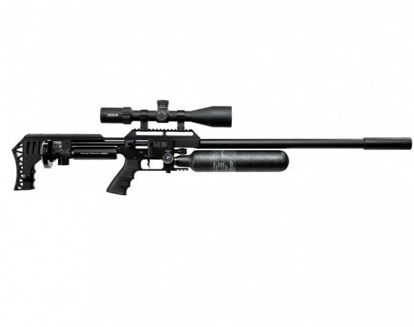 Bilde av FX Impact M3 - 9mm PCP Luftgevær - Svart